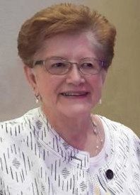 Lydia Elenora Zilka Maiden Kutschker  of St. Albert