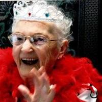 Marion Jean Proctor  May 24 1921  May 26 2019 avis de deces  NecroCanada
