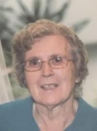 Mary Theresa Mc Iver nee Mc Glynn  2019 avis de deces  NecroCanada