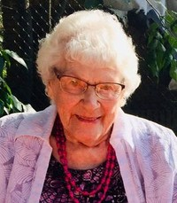 May Geraldine Hoffman Frederickson Merkley  Saturday May 25th 2019 avis de deces  NecroCanada
