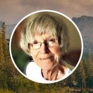 Reta Joyce Jackson  2019 avis de deces  NecroCanada