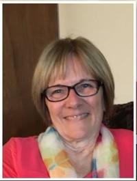 Sharon Jeanrie nee Pringle  2019 avis de deces  NecroCanada