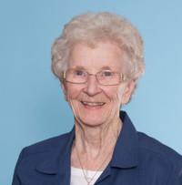 Sister Mary Alice Boyce  Friday May 17th 2019 avis de deces  NecroCanada