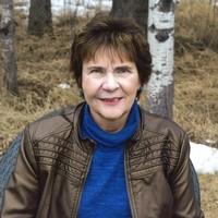 Vivian Evelyn Doreen Lucas  April 25 1949  May 26 2019 avis de deces  NecroCanada