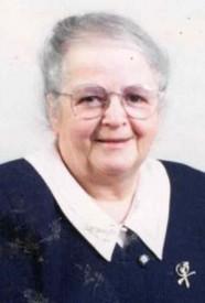 BEAULIEU Georgette SBC  1924  2019 avis de deces  NecroCanada