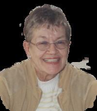Elizabeth Betty Weir  2019 avis de deces  NecroCanada
