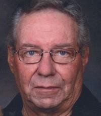 Eugene Francis Geno Wolff  Tuesday May 28th 2019 avis de deces  NecroCanada