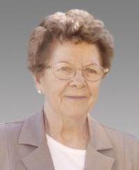 Halle - Sirois Rita  2019 avis de deces  NecroCanada