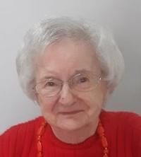 Jacqueline Paquet  Pichette avis de deces  NecroCanada
