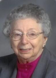 Josephine Helen Dowson  2019 avis de deces  NecroCanada