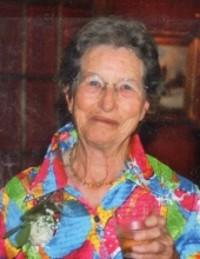 June Ogilvie MacGillivray  2019 avis de deces  NecroCanada