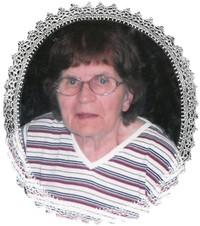 Kathleen Borcz Harvyl  August 9 1926  May 27 2019 (age 92) avis de deces  NecroCanada