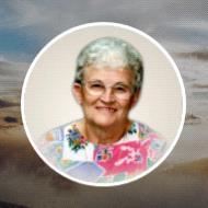 Marie Wilson  2019 avis de deces  NecroCanada