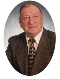 Michael Mike Connolly  19272019 avis de deces  NecroCanada
