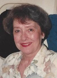 Mme Lorraine Dion  2019 avis de deces  NecroCanada
