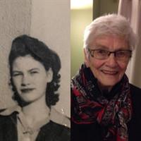 Molly Stark  March 26 1930  July 15 2018 (age 88) avis de deces  NecroCanada