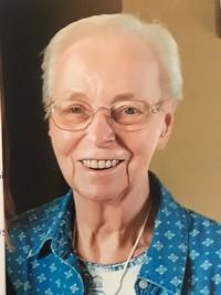 Norma Mary Dunlop Gilchrist  May 28 2019 avis de deces  NecroCanada