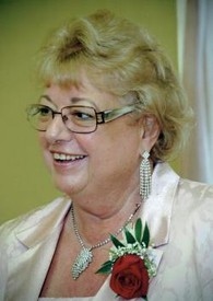 PASTOR MARILYN BRITTON  19412019 avis de deces  NecroCanada