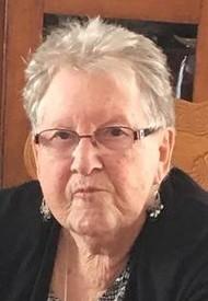 Patricia Gagne  Paradis avis de deces  NecroCanada