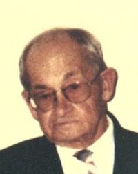 Robert Lacharite 1920 - 2019 avis de deces  NecroCanada