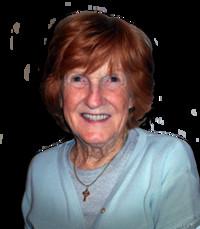 Ruth Elizabeth Rowe Lesperance  2019 avis de deces  NecroCanada