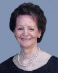 SIMARD Louisette Gauthier  1937  2019 avis de deces  NecroCanada