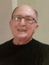 Tony Griffiths  1931  2019 avis de deces  NecroCanada
