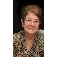 Carmelia Florence Wheeler  February 9 1928  May 30 2019 avis de deces  NecroCanada