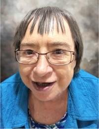 Denise Lalande  2019 avis de deces  NecroCanada