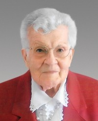 Estelle Gauvin Pion  1919  2019 avis de deces  NecroCanada