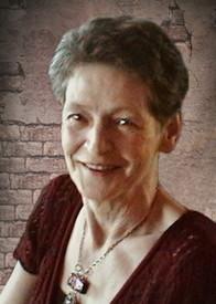 Ginette Poirier  2019 avis de deces  NecroCanada