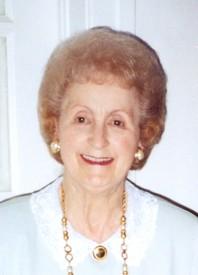 Louisa Goulet Guay  1928  2019 avis de deces  NecroCanada