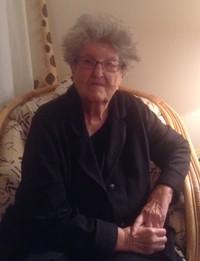 McCagg Wilma  2019 avis de deces  NecroCanada