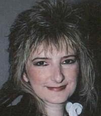 Nancy Chrisine D'Hondt  Thursday May 30th 2019 avis de deces  NecroCanada