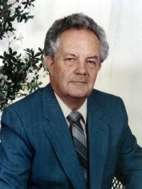 Real Bernard  (1920  2019) avis de deces  NecroCanada