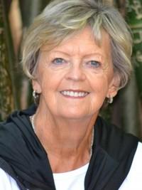 Solange Binette Vachon 1944 - 2019 avis de deces  NecroCanada