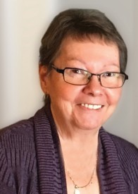 Therese Larochelle  (1950  2019) avis de deces  NecroCanada