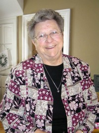 Velda Chamberlain Brinklow  July 21 1928  May 30 2019 (age 90) avis de deces  NecroCanada