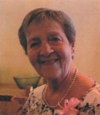 Barbara Ruth Ruttle Cunningham  Saturday June 1st 2019 avis de deces  NecroCanada