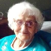 Catherine Jane Guptill  November 21 1920  April 21 2019 avis de deces  NecroCanada