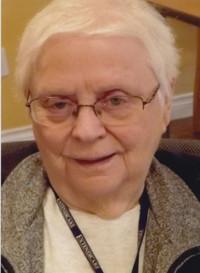 Doris Belinda Samells  2019 avis de deces  NecroCanada