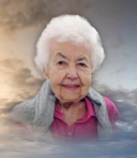 Frances Kilbride Françoise Riffou  26 juillet 1924 – 27 décembre 2018