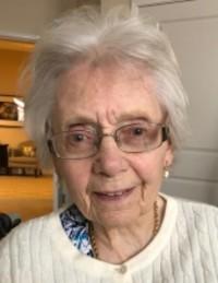 Jessie Eileen Morrison Calgary  2019 avis de deces  NecroCanada