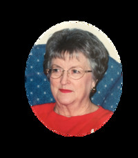 Luella Patricia Pat Ferguson Felt  Tuesday May 28th 2019 avis de deces  NecroCanada