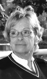 MCCAFFREY VANDRY Alice  1927  2019 avis de deces  NecroCanada