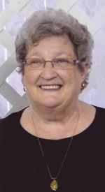 Mary Margie Margaret Belliveau  November 21 1934  April 17 2019 avis de deces  NecroCanada