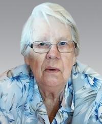 Mme Alpheda Goudreau  1937
