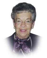 Mme Jeannette Brisson Lavoie  1924