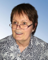 Mme Louise TROTTIER  Décédée le 31 mai 2019