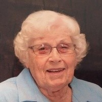 Muriel Velda Elliott  July 29 1922  April 19 2019 avis de deces  NecroCanada